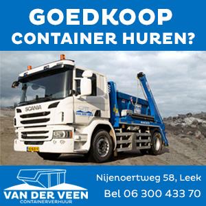 van der Veen containers
